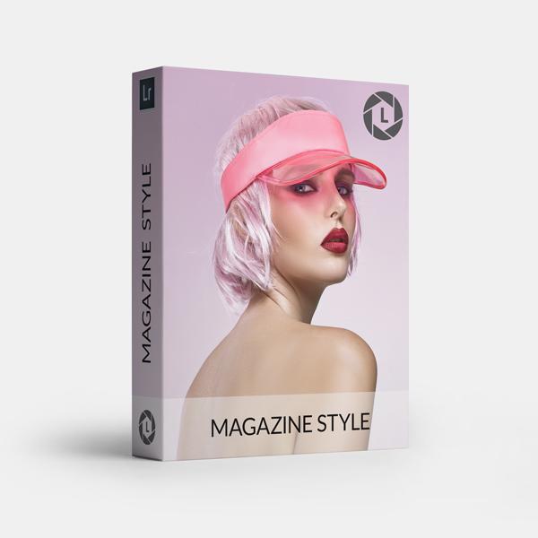 magazine-style